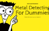 Metal Detecting For Dummies!