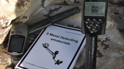 Libri – Il Metal Detecting Amatoriale