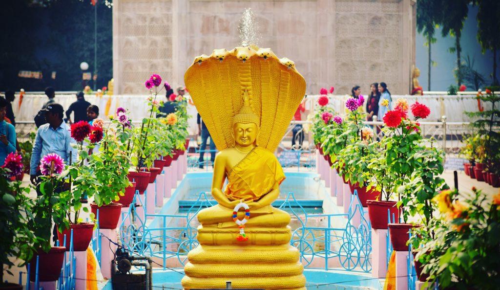 india spiritualismo