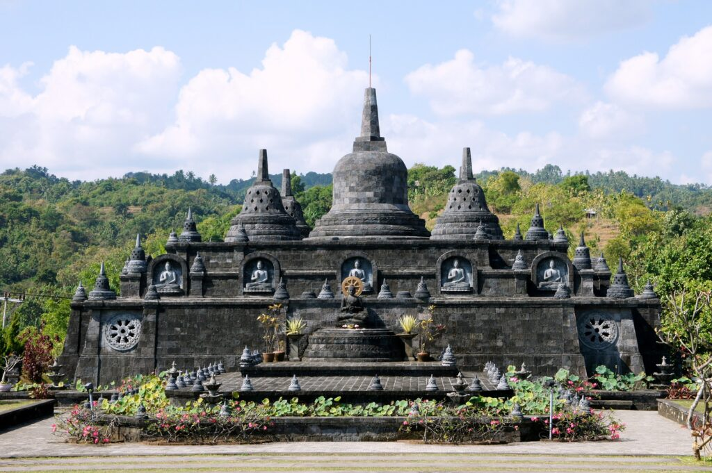tempio sacro bali