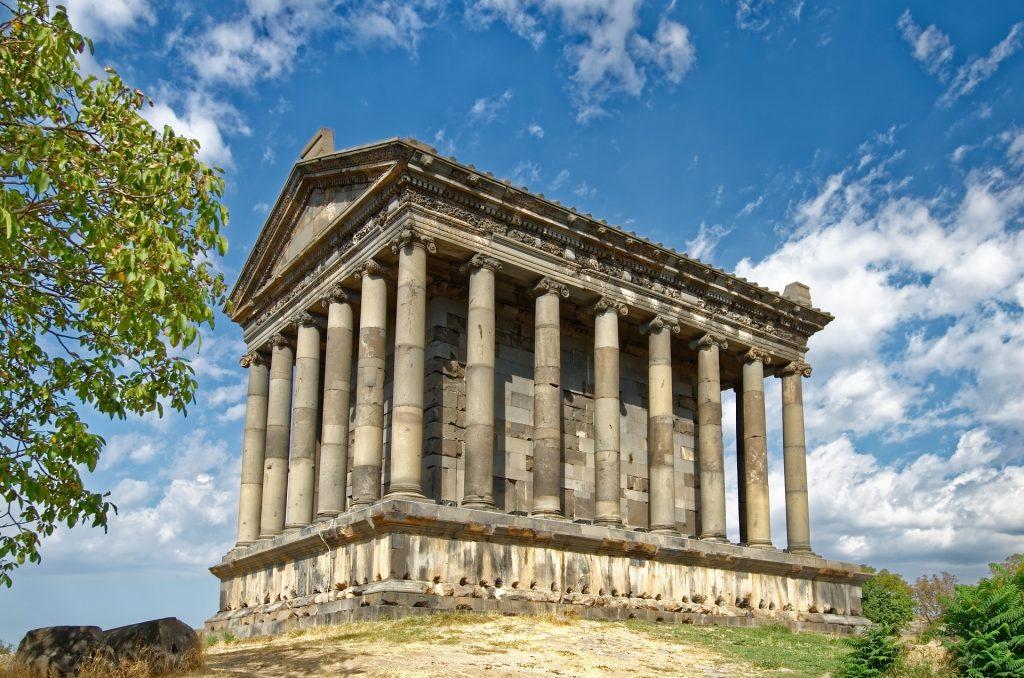 Armenia tempio tradizione cultura