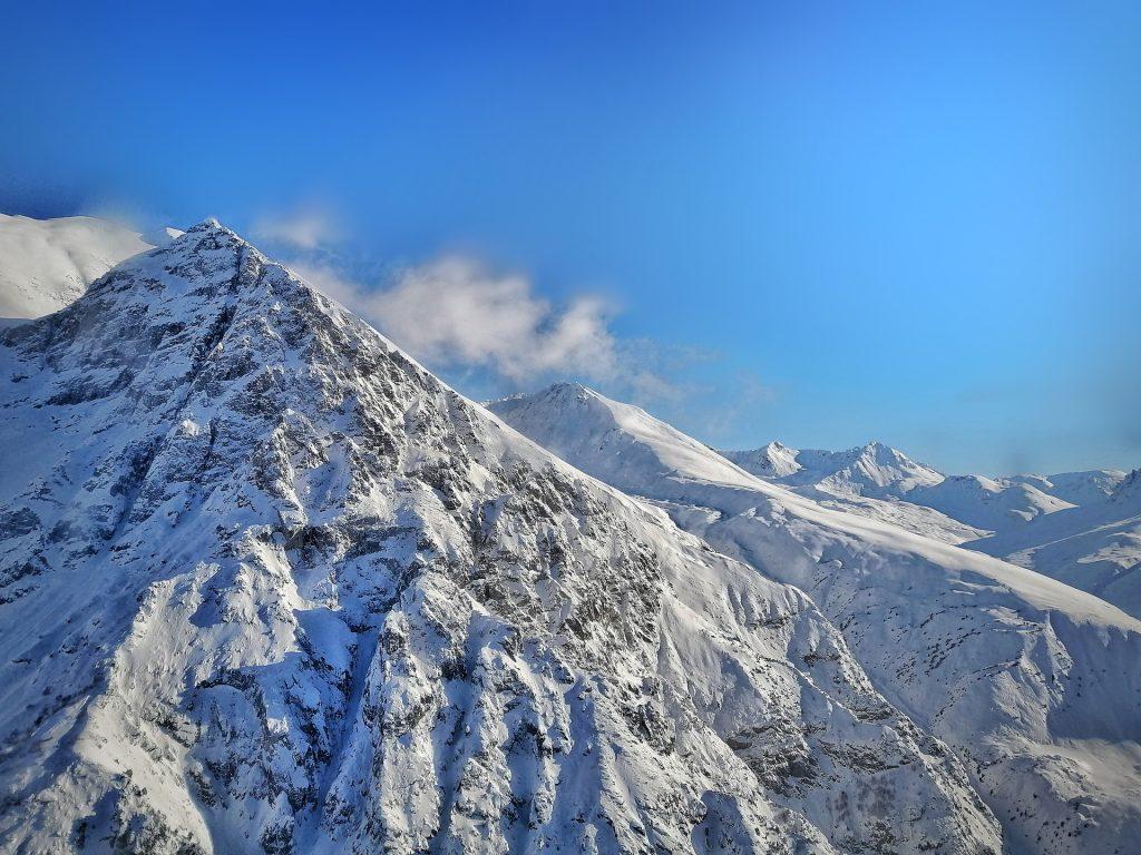 ChogoRi, Himalaya